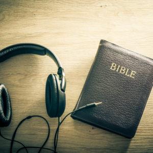 Dio parla! Stai ascoltando?