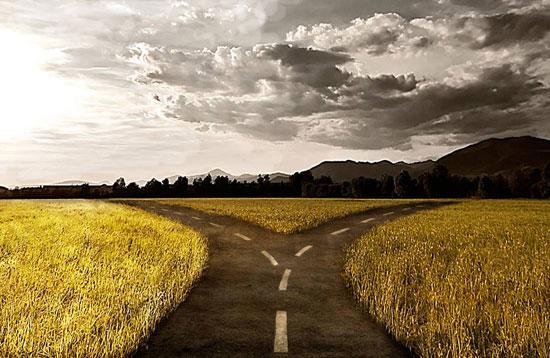 Il sentiero antico