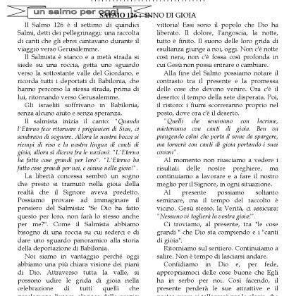 N. 19 | Anno 2003