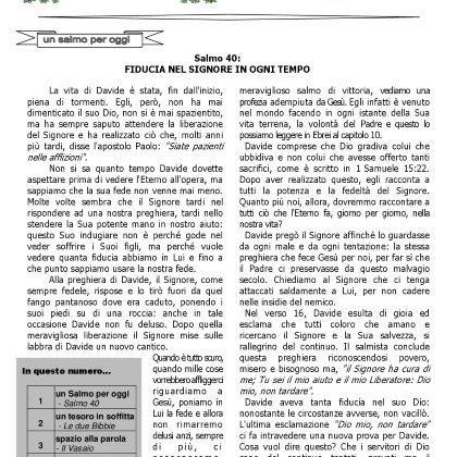 N. 25 | Anno 2004