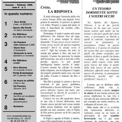 N. 33 | Anno 2006