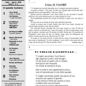 N. 36 | Anno 2006