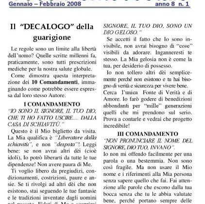 N. 45 | Anno 2008