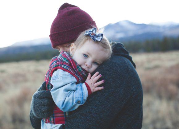 L'abbraccio del Padre
