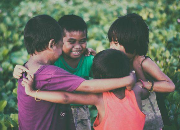 Servi, amici, figli di Dio